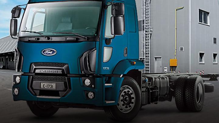 Ford Cargo C1731r